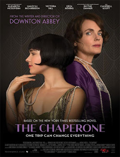 The Chaperone (2018) | DVDRip Latino HD GoogleDrive 1 Link