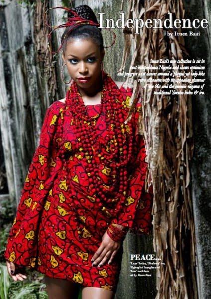 Latest Ankara and Lace Fashion