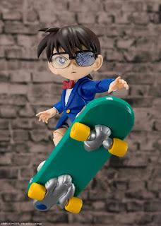 S.H. Figuarts Conan Edogawa - Tracking Mode - de Detective Conan - Tamashii Nations