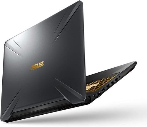 Review ASUS TUF Gaming TUF505DT Full Laptop