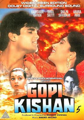 Gopi Kishan 1994 Hindi 720p WEB-DL 1.2GB