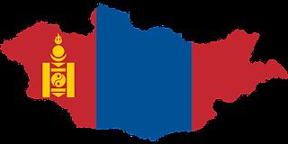 تأشيرة منغوليا