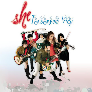 She - Slow Down Baby (from Tersenyum Lagi)