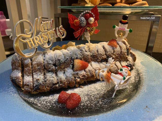 Merry Christmas, ho ho ho!