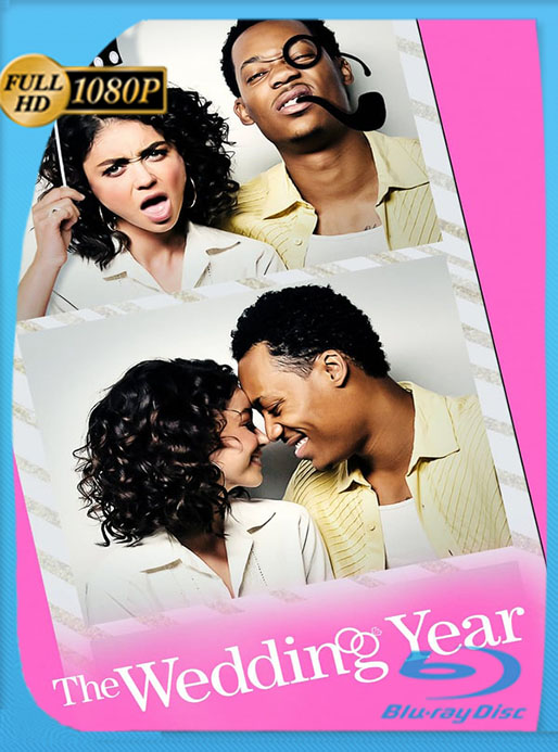 The Wedding Year (2019) HD 1080p Latino [Google Drive] Tomyly