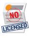 Нет лицензии