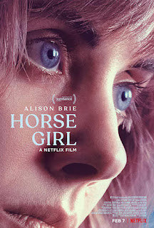 مشاهدة فيلم Horse Girl 2020 مترجم