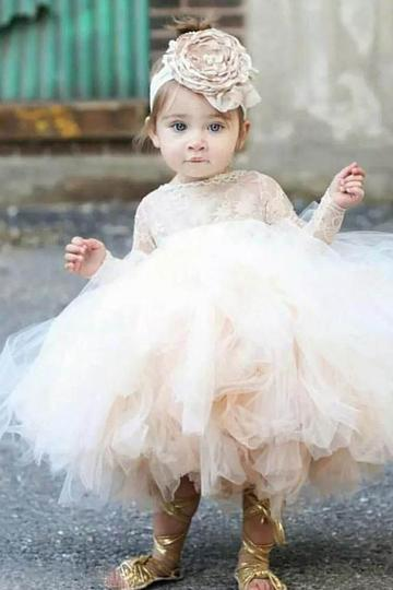 https://www.angrila.com/collections/flower-girl-dresses/products/cute-ball-gown-scoop-neck-toddler-flower-girl-dress-with-long-sleeves