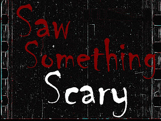 Saw Something Scary Podcast - TopPodcast com