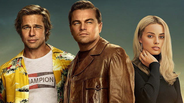 Once upon a time in hollywood hindi
