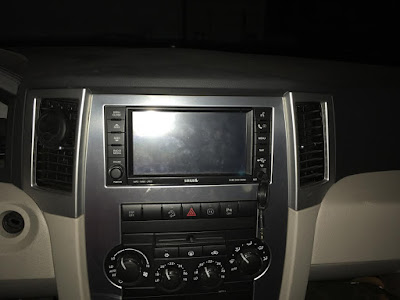 Which JOYING Android car stereo can be installed in Jeep/Dodge/Chrysler car?