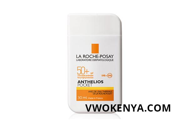 Kem chống nắng La Roche-Posay Anthelios Pocket La Roche-Posay Anthelios Pocket SPF50+ là dòng kem chốn