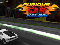 Furious Car Racing v 1.1 Mod Apk (Unlocked)