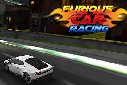 Furious Car Racing v 1.1 Mod Apk (Unlocked)