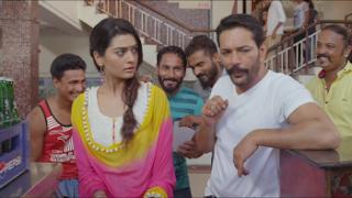 Ishqaa (2019) Movie Download Punjabi 480p 720p WEB-DL || Movies Counter 3
