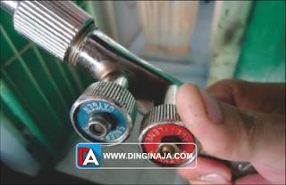 K3 welding