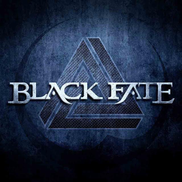 Το λογότυπο των Black Fate