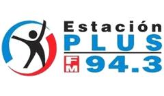 Estacion Plus 94.3 FM