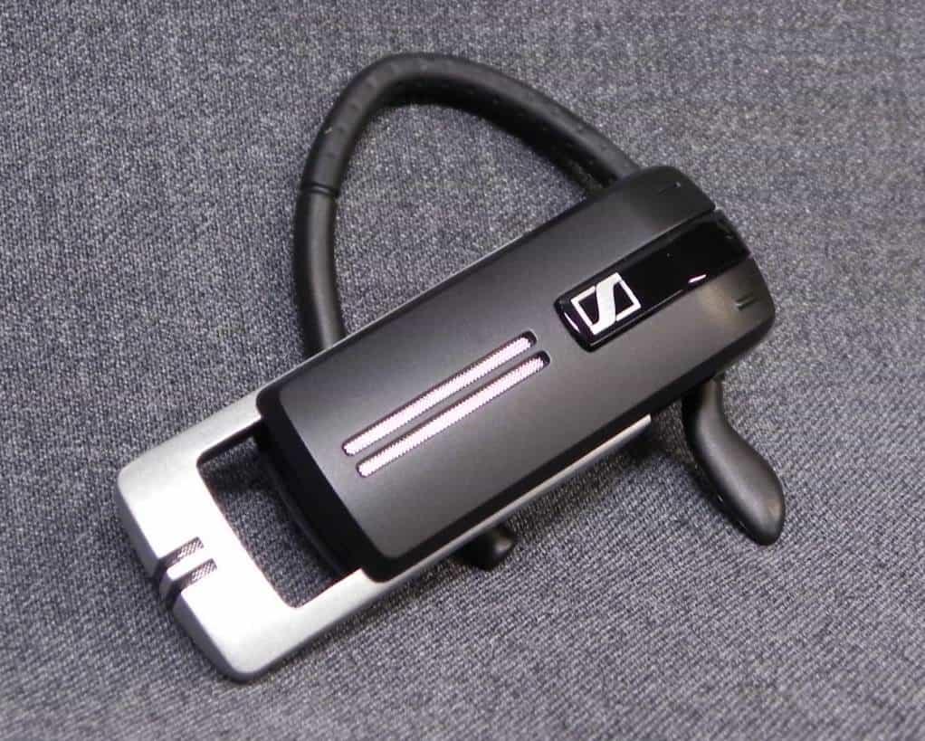Sennheiser Presence-UC: Best Overall Bluetooth headset