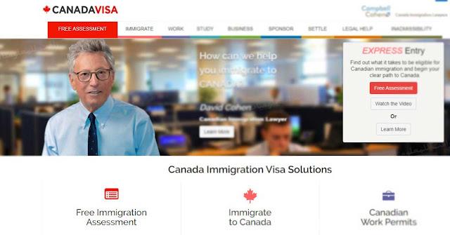 كندا تطلب مليون مهاجر بسبب نقص يد العمالة وزيادة الشيخوخة يمكنك التسجيل لطلب اللجوء الى كندا والحصول على فيزا مجانية انت ومليون شخص اخر اليك طريقة تقديم الهجرة الى كندا.