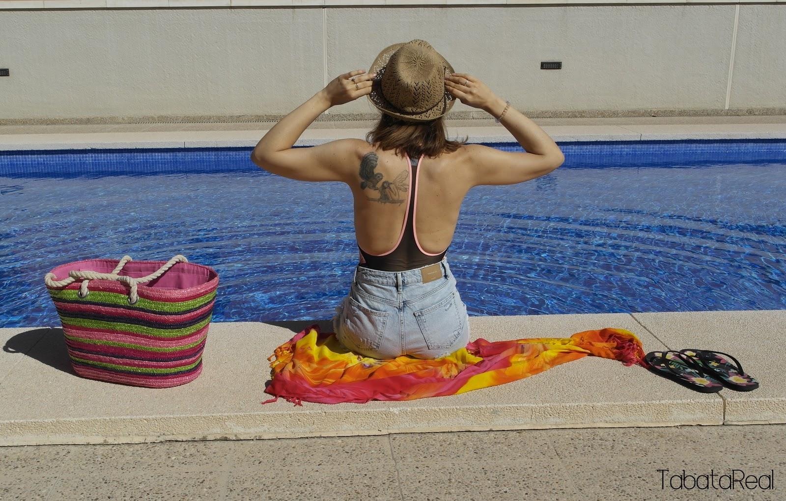 Tabatareal it - Borsone piscina bambina ...