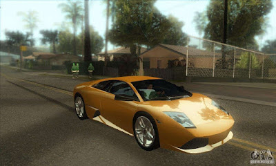 GTA San Andreas GTA 5 Mod Pack Game Setup Download
