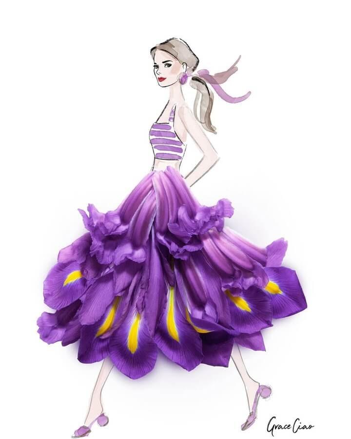 06-Purple-flower-dress-Grace-Ciao-www-designstack-co