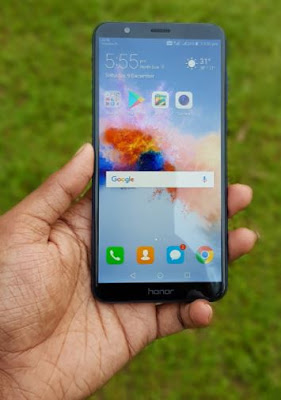 Honor 7X gets Rs 1000 price drop in India