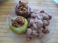 rezept vegan gefüllte kohlrabi mit maronigemüse hauptspeise