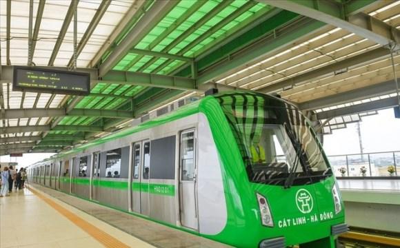 Bộ GTVT lại cam kết sớm đưa đường sắt Cát Linh – Hà Đông vào vận hành?