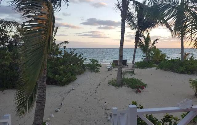 kamalame cay andros bahamas reviews