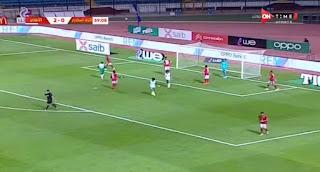 ملخص واهداف مباراة الاتحاد السكندري والأهلي  06-05-2021 الدوري المصري