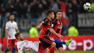 SC Freiburg vs Hamburger SV  Live Stream online Today 01 -12- 2017 Germany Bundesliga