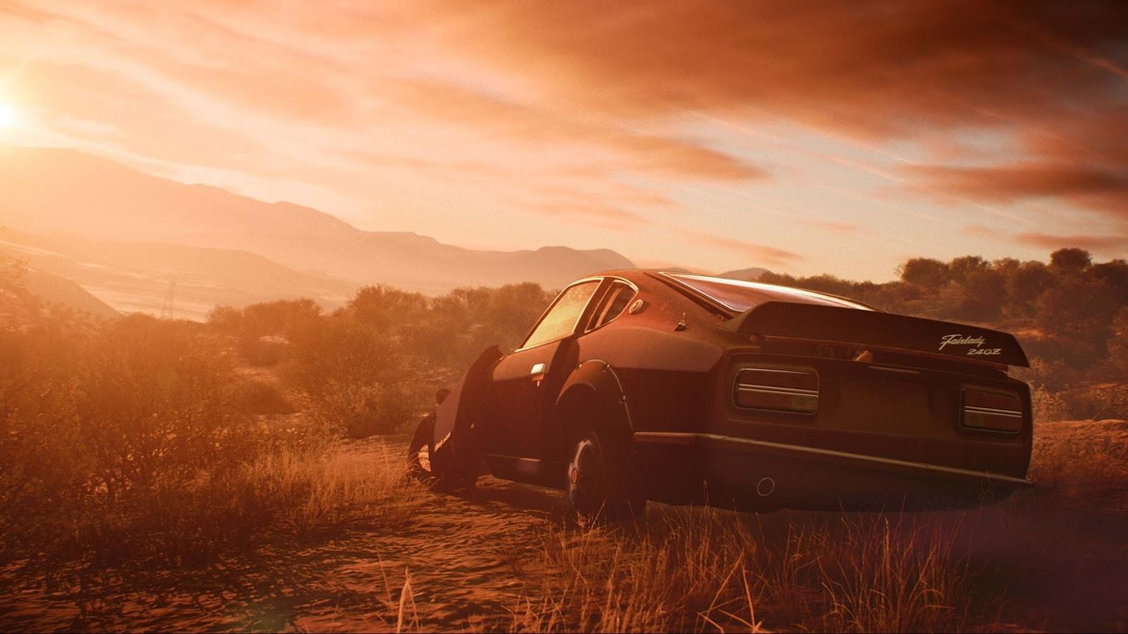 Need for Speed Payback nos deslumbra con su personalización y los desguaces