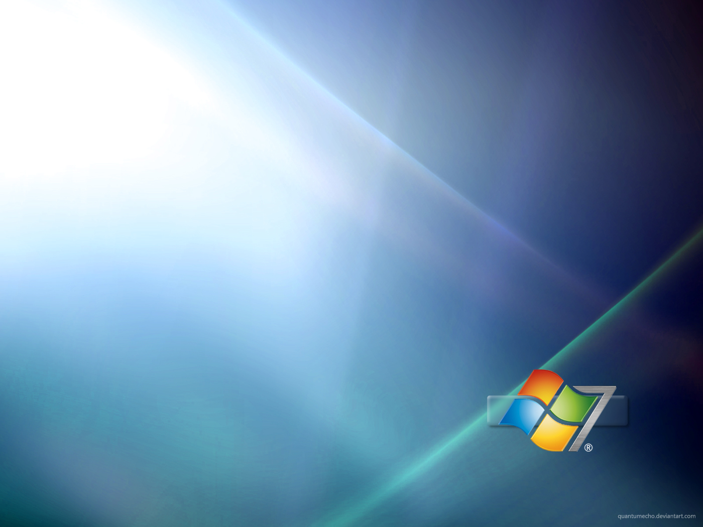window 7 HD Wallpaper: HD Wallpapers of Windows 7
