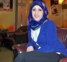 مطلقة ميسورة الحال على قدر من الجمال ابحث عن زوج مثقف ابن عائلة