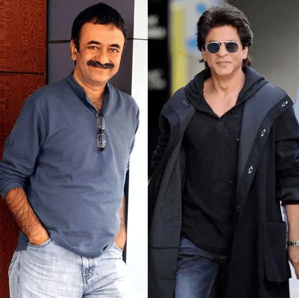 Shah Rukh Khan ने राजकुमार हिरानी की कॉमेडी फिल्म के लिए कसी कमर