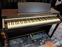 Kawai CA48 piano