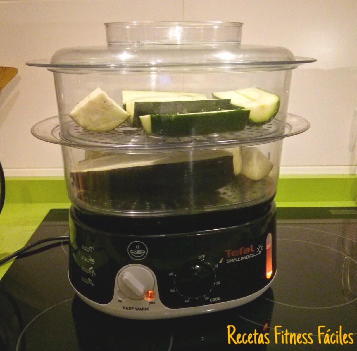 5 utensilios de cocina que te hacen la vida m s f cil y - Utensilios para cocinar al vapor ...