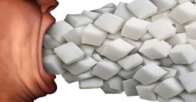 Nine Year Study Finally Explains The Relationship Between Sugar And Cancer
