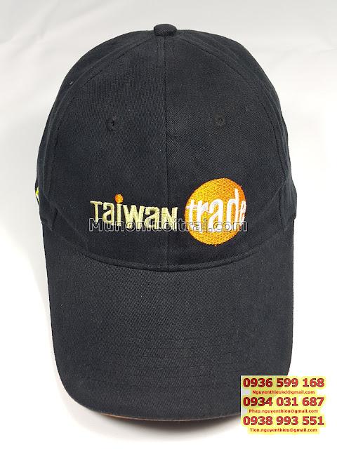Thiết kế may mũ lưỡi trai thời trang hcm,mũ lưỡi trai đen, mũ nón lưỡi trai thời trang nam nữ giá rẻ