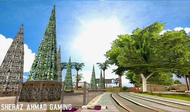 gta san andreas 2021 best graphics mod for low end pc 2gb ram no gpu