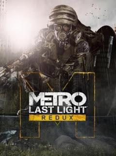 Metro: Last Light Redux Việt hóa
