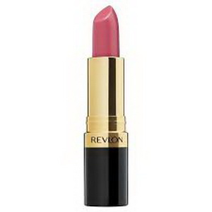 Thỏi son đỏ ánh bạc #425 Revlon Supper Lustrous Softsilver Red của Mỹ