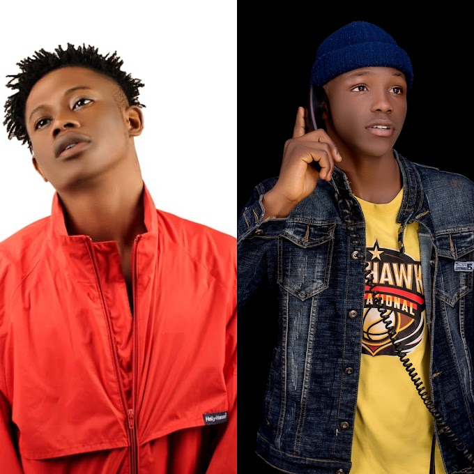 TeeClef Set to collaborate with a top notch Nigerian artist Skushifire