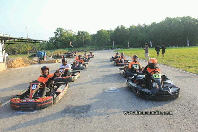 Marina Circuit Batam