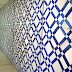 a wall without end in Casa Museu Frederico de Freitas