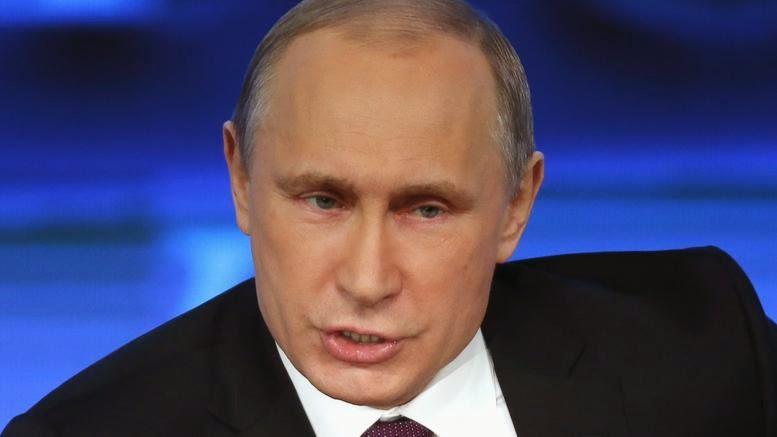 Πούτιν: Η κρίση θα διαρκέσει έως και δύο χρόνια