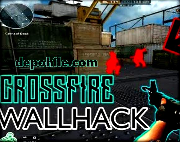 Crossfire AL Rynz Wallhack, Auto Head Hilesi İndir 2021 (Rez)