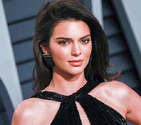 Kendall Jenner gets restraining order against Man who sent Gift & showed up at Her Home